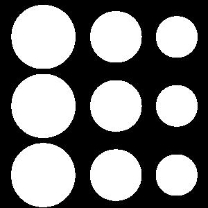 Consistent Vesicle Analysis Techniques