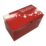 Product box for vFC - EV (Exosome, Microvesicle, or other Lipid Vesicle) Characterization Assay