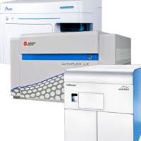 Acea Quanteon, Beckman Coulter CytoFLEX, Amnis CellStream
